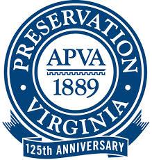 Preservation Virginia Logo