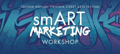 Street Arts Festival_smART Marketing_event photo