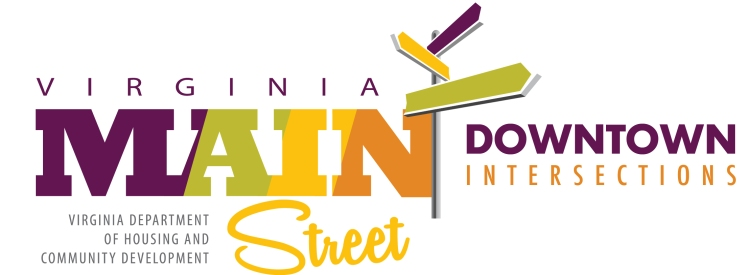 Downtown Intersections logo