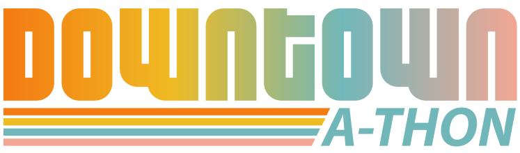 DT-A-Thon Logo 1 Color
